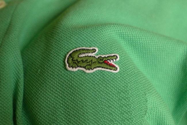Áo thun cá sấu chính hãng bán ở đâu