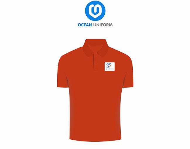 Xưởng may đồng phục Ocean