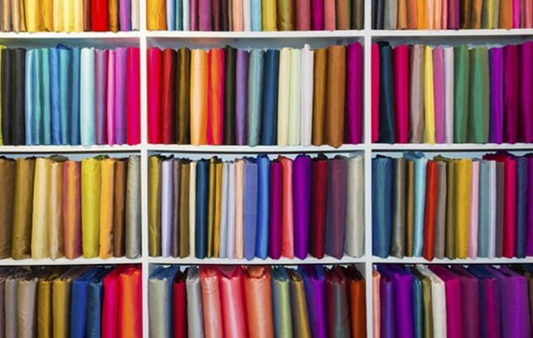 Tên các loại vải may mặc được ưa chuộng nhất hiện nay