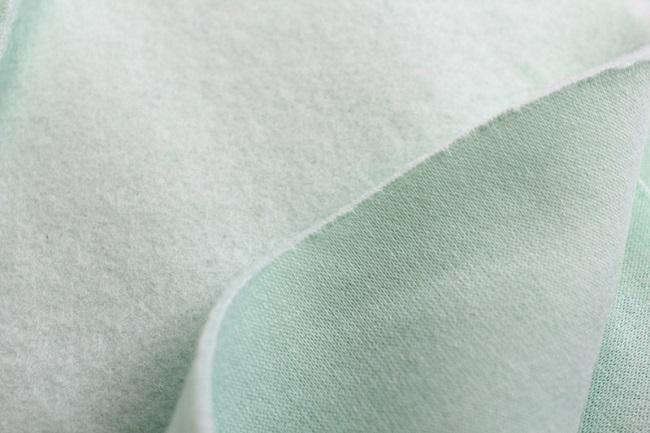 Vải nỉ là gì và các loại vải nỉ thông dụng nhất hiện nay