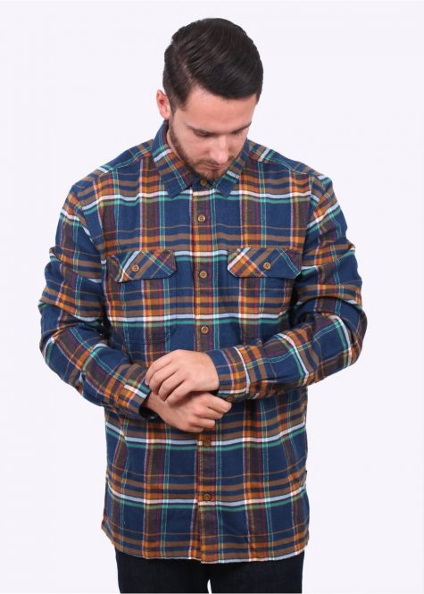 flannel màu solid
