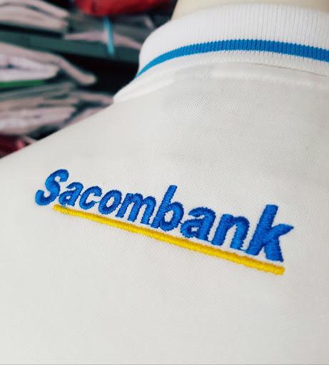 Thêu thủ công logo các công ty